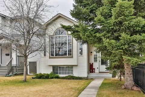 House for sale at 7073 Laguna Wy Northeast Calgary Alberta - MLS: C4295749
