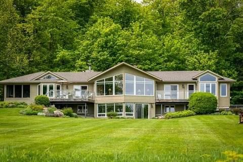 House for sale at 707395 Dufferin County Rd21 Rd Mulmur Ontario - MLS: X4599552