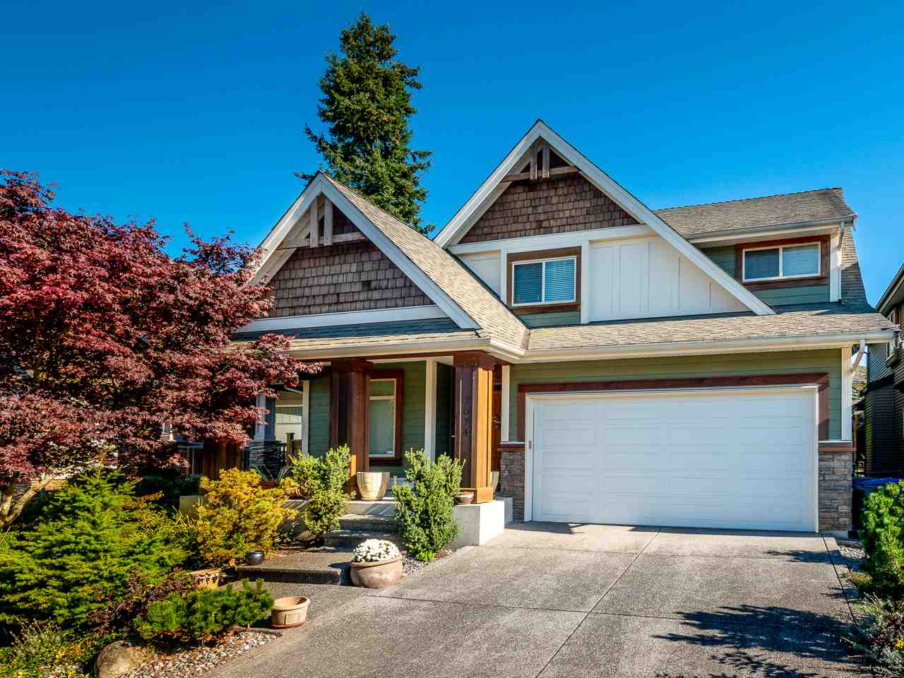 Sold: 7074 179a Street, Surrey, BC