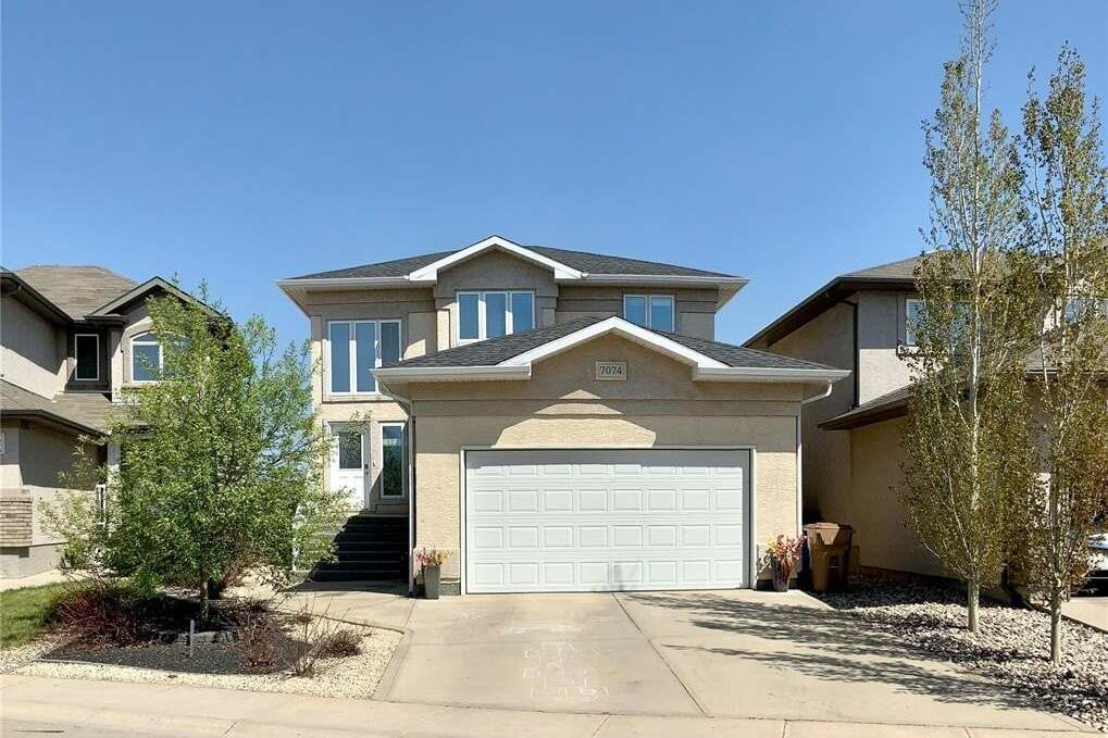 House for sale at 7074 Wascana Cove Dr Regina Saskatchewan - MLS: SK809245