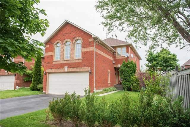 Removed: 7075 Spyglass Crescent, Mississauga, ON - Removed on 2018-08-20 21:39:44