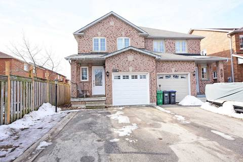 Townhouse for sale at 7076 Stoneywood Wy Mississauga Ontario - MLS: W4701104