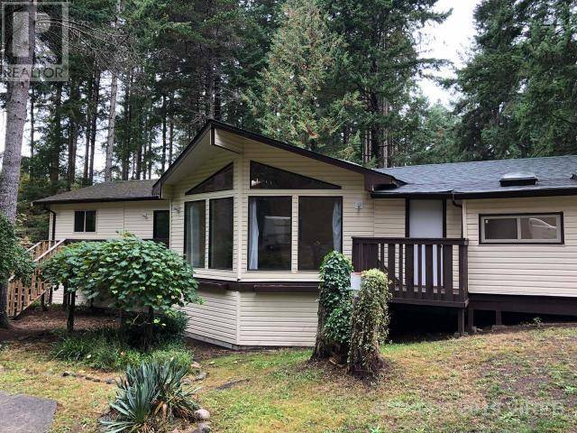 House for sale at  Sand Pines Dr Unit 707&711 Comox British Columbia - MLS: 458144