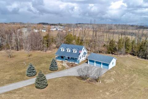 House for sale at 7079 County Rd 10  Essa Ontario - MLS: N4405427