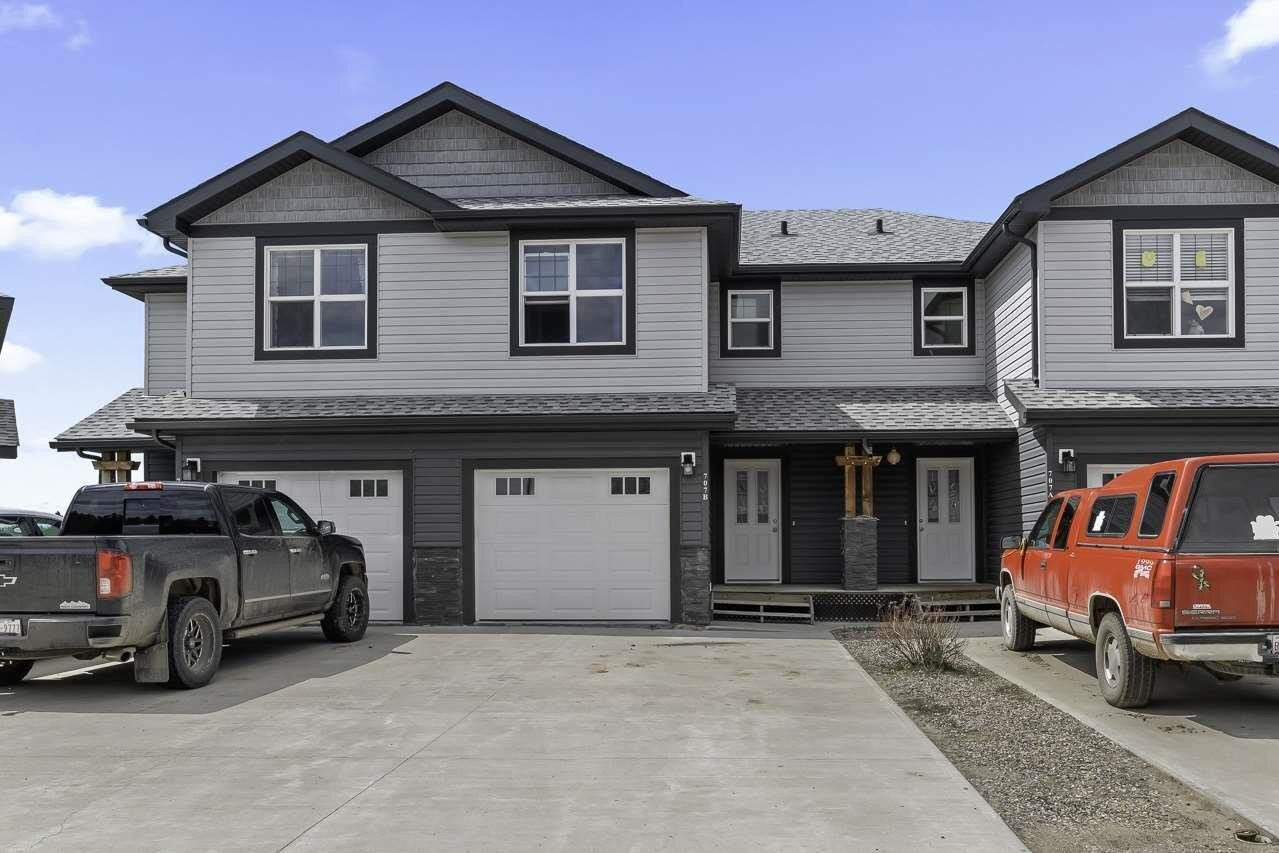 Townhouse for sale at 707 Rocky Wy Cold Lake Alberta - MLS: E4199284