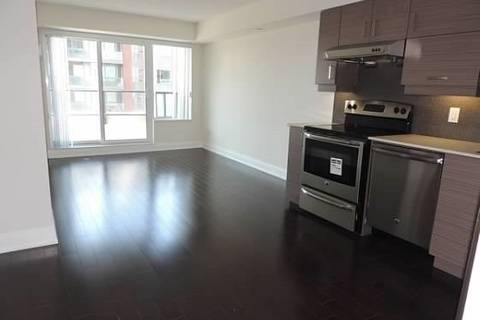 Apartment for rent at 1 Uptown Dr Unit 708 Markham Ontario - MLS: N4485022
