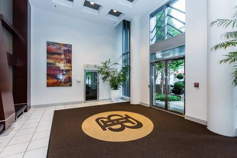 Condo for sale at 1001 Homer St Unit 708 Vancouver British Columbia - MLS: R2405116