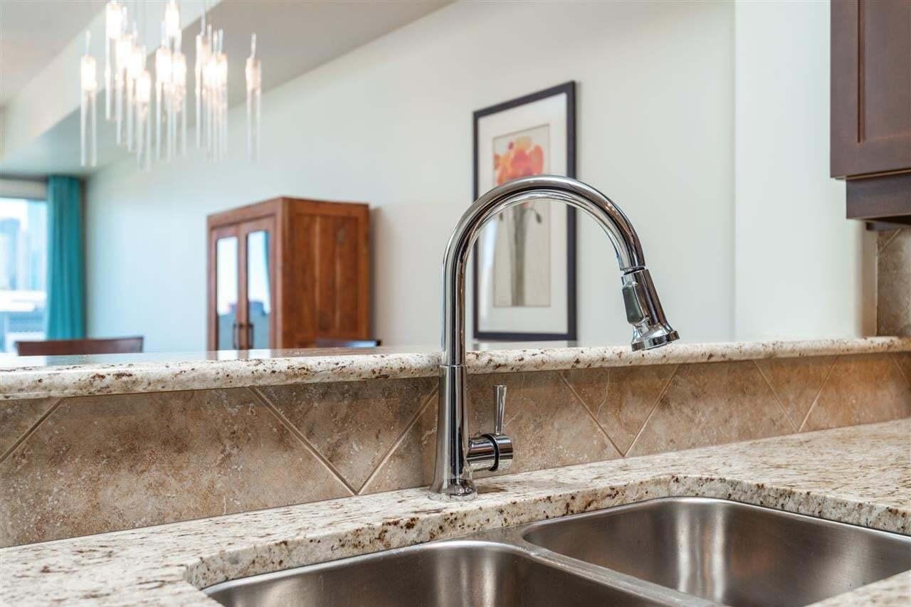 Condo for sale at 10303 111 St NW Unit 708 Edmonton Alberta - MLS: E4204729