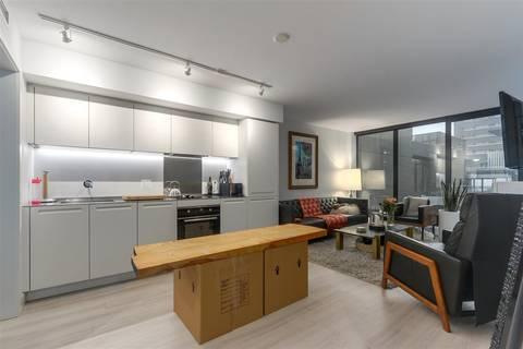 Condo for sale at 1133 Hornby St Unit 708 Vancouver British Columbia - MLS: R2422132