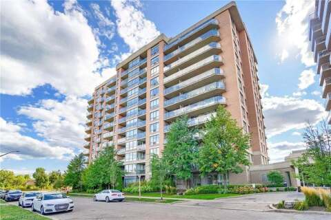 Home for sale at 1140 Parkwest Pl Unit 708 Mississauga Ontario - MLS: 40024837