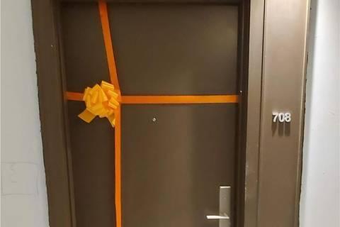 Apartment for rent at 120 Parliament St Unit 708 Toronto Ontario - MLS: C4679879