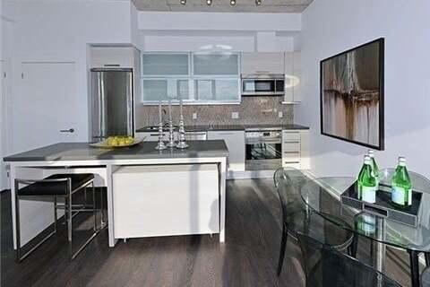 Apartment for rent at 1205 Queen St Unit 708 Toronto Ontario - MLS: C4781562