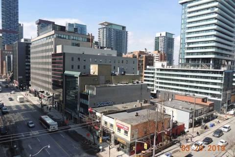 Apartment for rent at 125 Redpath Ave Unit 708 Toronto Ontario - MLS: C4391280