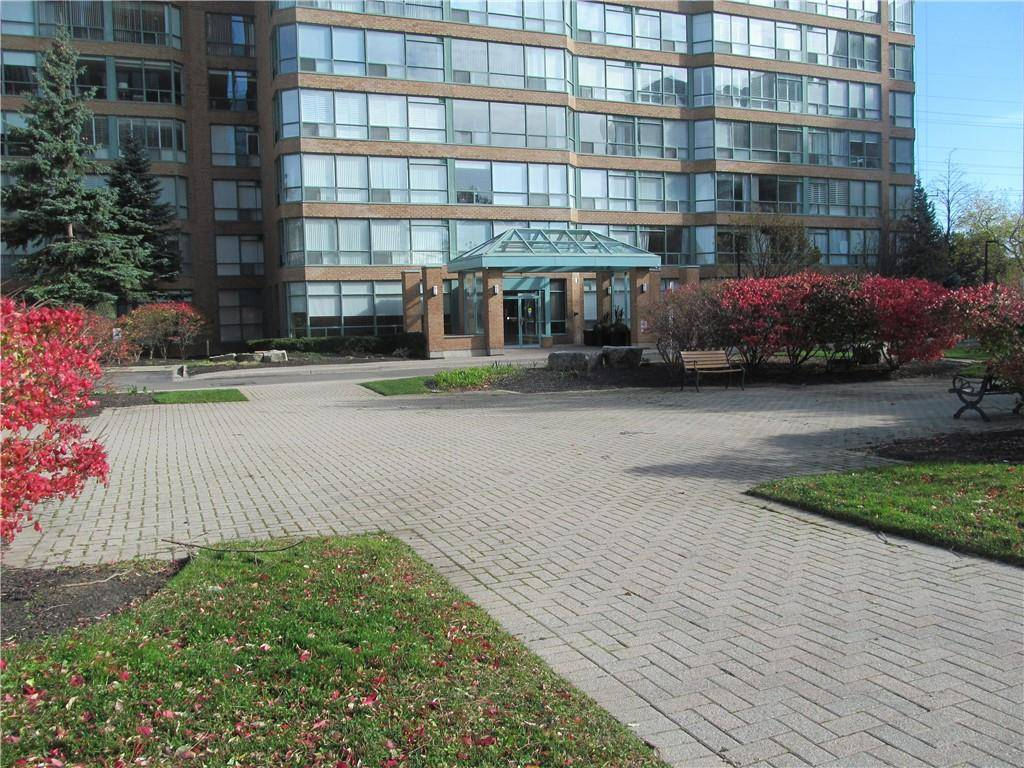 Apartment for rent at 1276 Maple Crossing Blvd Unit 708 Burlington Ontario - MLS: H4067966
