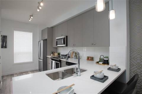 Townhouse for sale at 15 Evanscrest Pk Northwest Unit 708 Calgary Alberta - MLS: C4292502