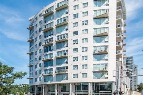 Condo for sale at 15 Kings Wharf Pl Unit 708 Dartmouth Nova Scotia - MLS: 201820582
