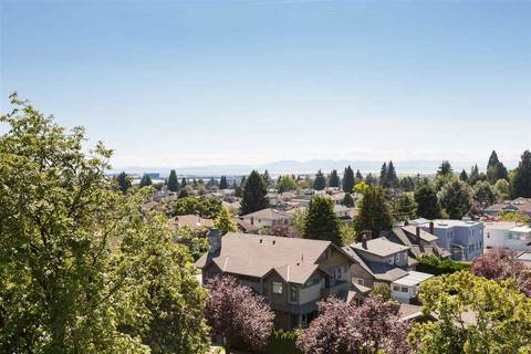 Townhouse for sale at 1571 57th Ave W Unit 708 Vancouver British Columbia - MLS: R2404917