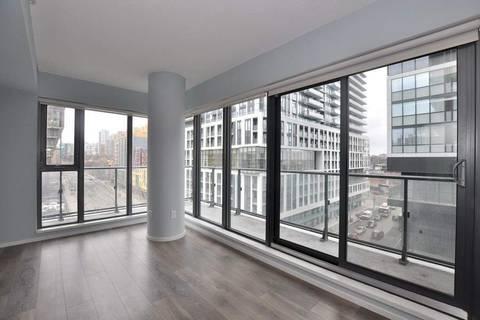 Condo for sale at 159 Dundas St Unit 708 Toronto Ontario - MLS: C4736672