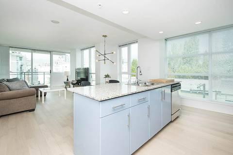 Condo for sale at 188 Esplanade Ave E Unit 708 North Vancouver British Columbia - MLS: R2413820
