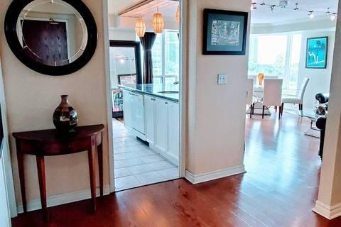 Apartment for rent at 190 Manitoba St Unit 708 Toronto Ontario - MLS: W4605096