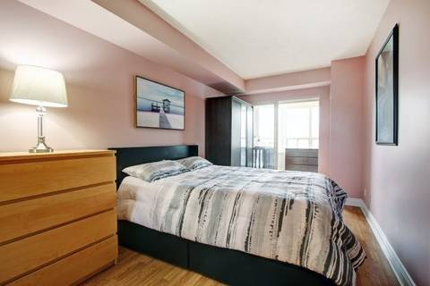 Condo for sale at 195 Wynford Dr Unit 708 Toronto Ontario - MLS: C4419499