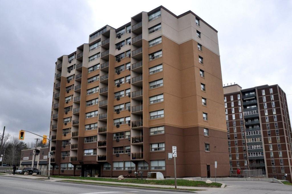For Sale: 708 - 1950 Main Street W, Hamilton, ON | 1 Bed, 1 Bath Condo for $194,900. See 22 photos!