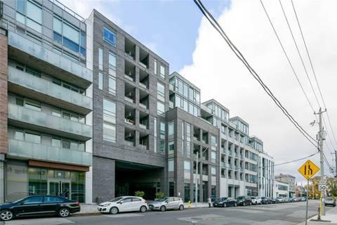 708 - 20 Gladstone Avenue, Toronto | Image 1