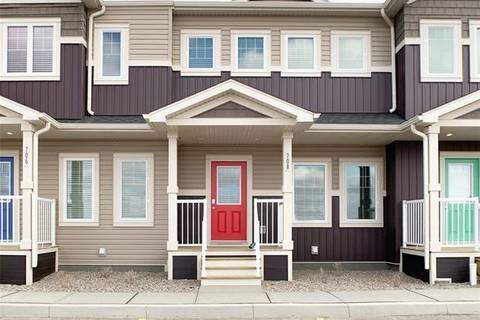 Townhouse for sale at 210 Firelight Wy W Unit 708 Lethbridge Alberta - MLS: LD0172082