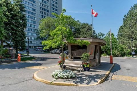 Condo for sale at 2330 Bridletowne Circ Unit 708 Toronto Ontario - MLS: E4505642