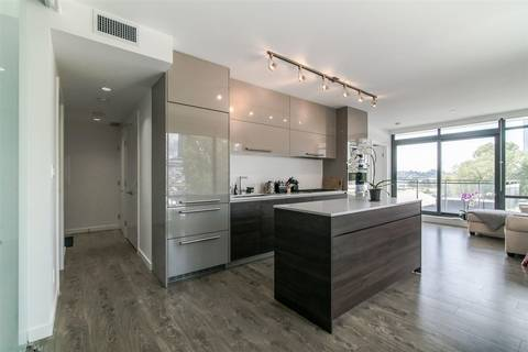 Condo for sale at 2378 Alpha Ave Unit 708 Burnaby British Columbia - MLS: R2394740