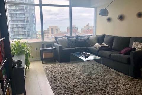 Apartment for rent at 25 Telegram Me Unit 708 Toronto Ontario - MLS: C4498946