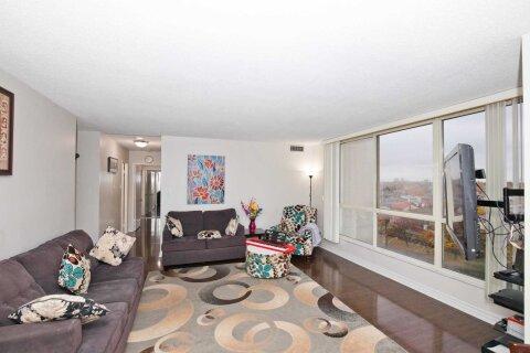 Condo for sale at 2901 Kipling Ave Unit 708 Toronto Ontario - MLS: W4970051