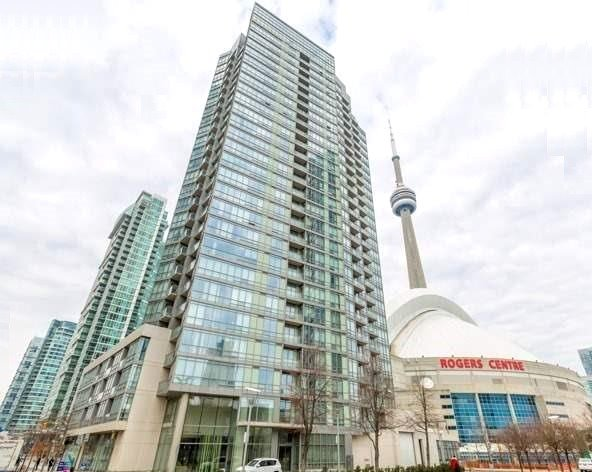 Removed: 708 - 3 Navy Wharf Court, Toronto, ON - Removed on 2017-08-17 05:59:48
