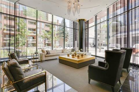 Apartment for rent at 32 Davenport Rd Unit 708 Toronto Ontario - MLS: C4585872
