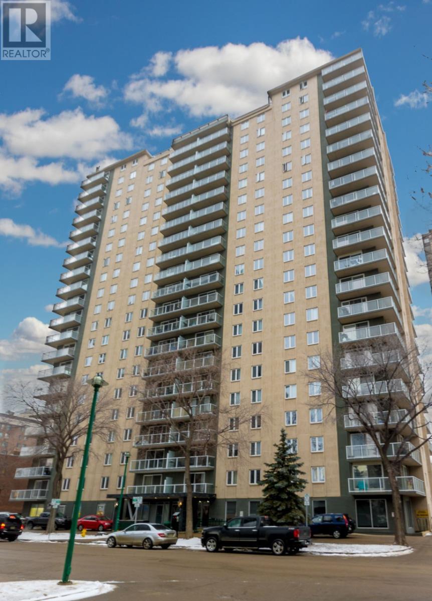 Buliding: 320 5th Avenue North, Saskatoon, SK