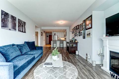 Condo for sale at 33 Ellen St Unit 708 Barrie Ontario - MLS: S4573361