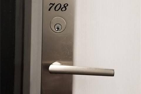 Apartment for rent at 39 Brant St Unit 708 Toronto Ontario - MLS: C4738162