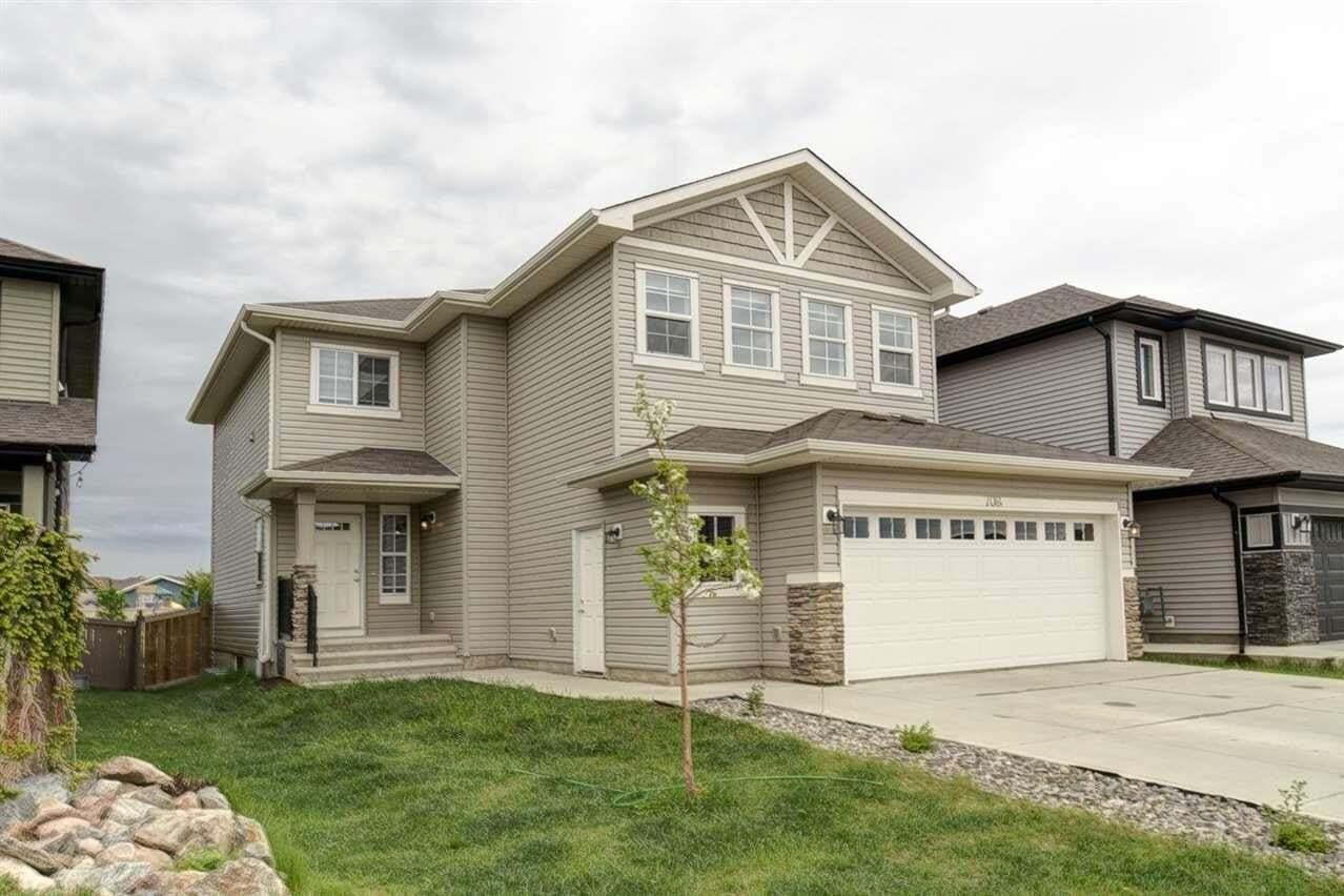 House for sale at 708 43 Av NW Edmonton Alberta - MLS: E4199485
