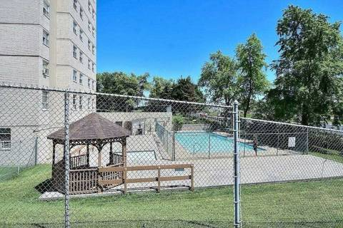 Condo for sale at 5 Parkway Forest Dr Unit 708 Toronto Ontario - MLS: C4610689