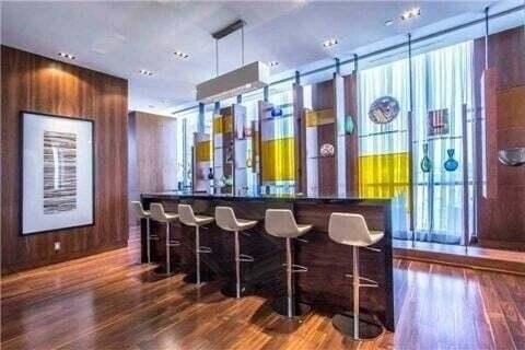 Apartment for rent at 5 Valhalla Inn Rd Unit 708 Toronto Ontario - MLS: W4823172