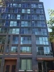 Apartment for rent at 508 Wellington St Unit 708 Toronto Ontario - MLS: C4656194