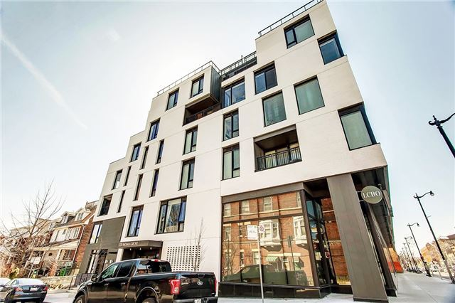 Sold: 708 - 530 Indian Grove, Toronto, ON