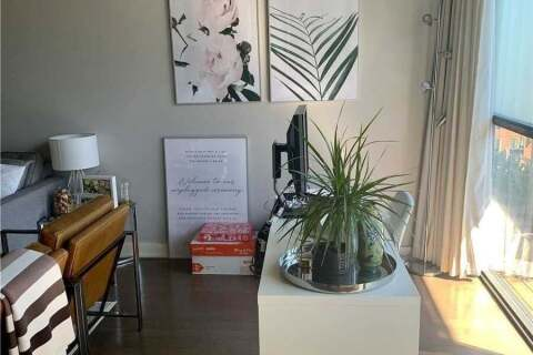 Apartment for rent at 60 Bathurst St Unit 708 Toronto Ontario - MLS: C4818933