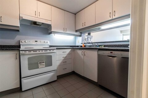 Apartment for rent at 717 Bay St Unit 708 Toronto Ontario - MLS: C4995233