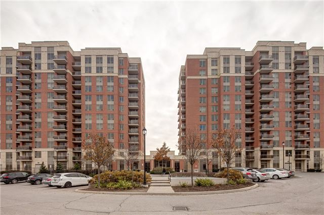 Sold: 708 - 75 King William Crescent, Richmond Hill, ON