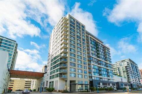 Condo for sale at 7888 Ackroyd Rd Unit 708 Richmond British Columbia - MLS: R2497858