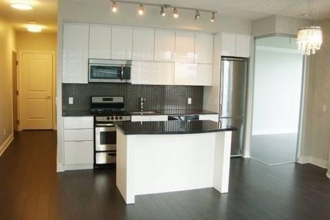 Apartment for rent at 80 Marine Parade Dr Unit 708 Toronto Ontario - MLS: W4520945