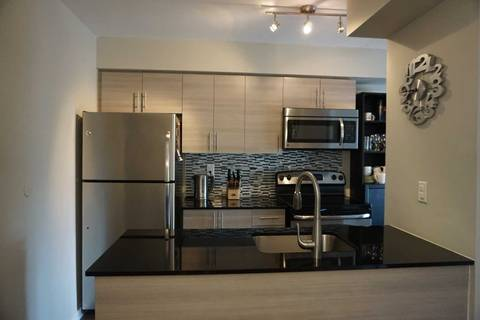Apartment for rent at 801 Sheppard Ave Unit 708 Toronto Ontario - MLS: C4650146