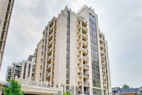 Property for rent at 85 Robinson St Unit #708 Hamilton Ontario - MLS: X4547795