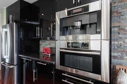 Apartment for rent at 99 Harbour Sq Unit 708 Toronto Ontario - MLS: C4693569